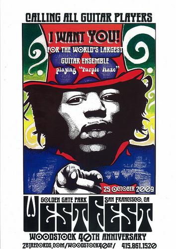 west fest poster