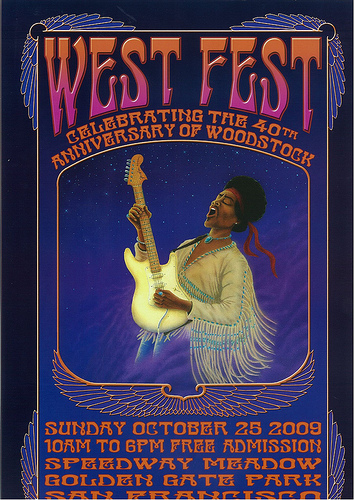 west fest golden gate park